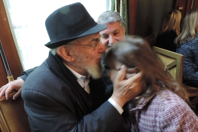 Le Rabbin Harboun
